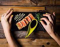 Maboo Sushi