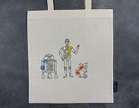 star wars // droids