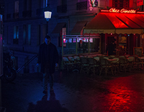 Diptyques Parisiens