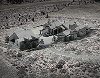 Bend, Oregon Residential Rendering Study