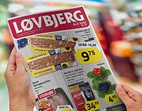 Løvbjerg Supermarket