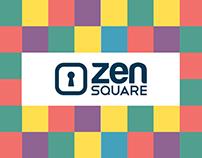 Zen Square Logo