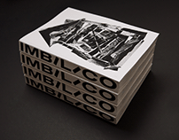 Imbilico – Book Catalogue