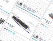 DNV GL – Maritime Calendar 2015