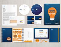 Atento Branding Programme