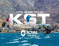Kite Surf Tour by Royal Guard