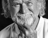Portrait - Zbigniew Paleta