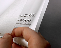 The Book of Wood