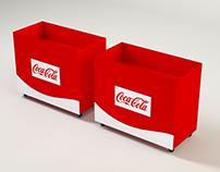 3D_Hieleras Coca-Cola