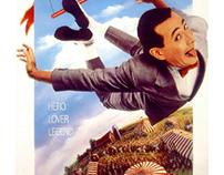 Pee Wee poster