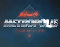 Metropolis teaser