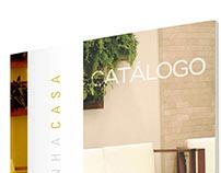 Catálogos de Produtos - Design de Móveis