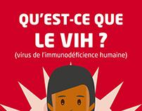Qu'est-ce que le VIH ?