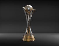 3D Modeling | Intercontinental Cup 93 & 05 - 3D/Render