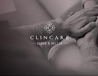 Logo Clincare
