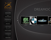 Design for Touch Screen