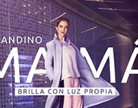 Campaña Madres Centro Comercial Andino 2018