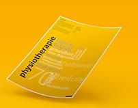 FH-Joanneum Posterkampagne
