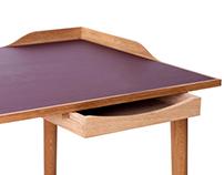 Lønstrup work table