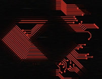 Cyberpunk Semiconductor Companies
