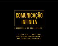 Apresentação Comunicação Infinita