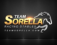 Team Sorella Racing Stables Logo