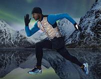 Nike Running Poland #NIEMARNUJZIMY