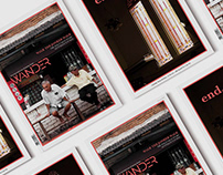 WANDER -- Malacca Travel Magazine