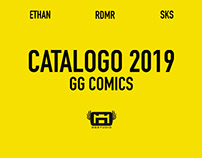 GGSTUDIO-Catalogo 2019