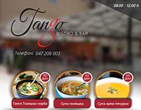 Tango Bistro & Bar