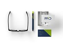 PND - Brand Identity