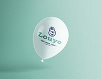 LOUYO Greek frozen yogurt