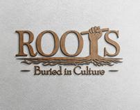 Logo Design for Roots