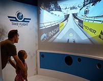 Alf Engen's Take Flight