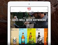 Uintabrewing.com | Uinta Brewing