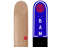 Skateboard Shape Models