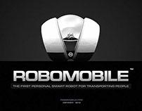 ROBOMOBILE CONCEPT