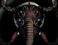 The Hause Centipede- promo materials