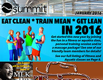 Summit Newsletter Cover - Jan 2016