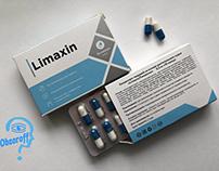 Купить капсулы Limaxin для потенции, отзывы и цена