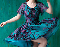 Spring collection - Farnosova