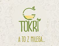 G-Tokri (A To Z Milega) Online Grocery Store