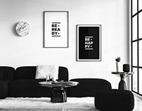 BE Brand/Merchandise