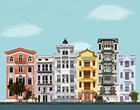ARNAVUTKÖY // ISTANBUL
