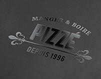 Pizzé, Manger & Boire