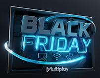 Black Friday Multiplay