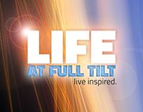 LIFE at Full Tilt