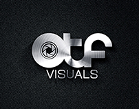 OTF VISUALS identity