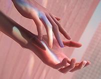 VIVO S1 Pro — Hand Sculpting