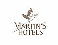 Martins Patershof Hotel